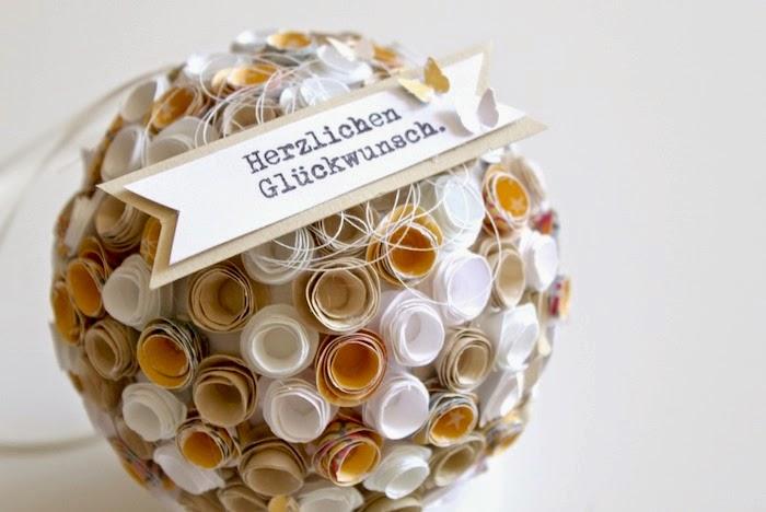 danipeussde  BLOG DIY Hochzeitsgeschenk Tutorial