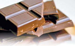 Kabar Gembira Bagi Pecinta Coklat
