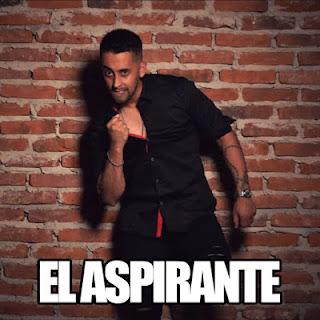 EL ASPIRANTE - MIX CUMBIA 2019