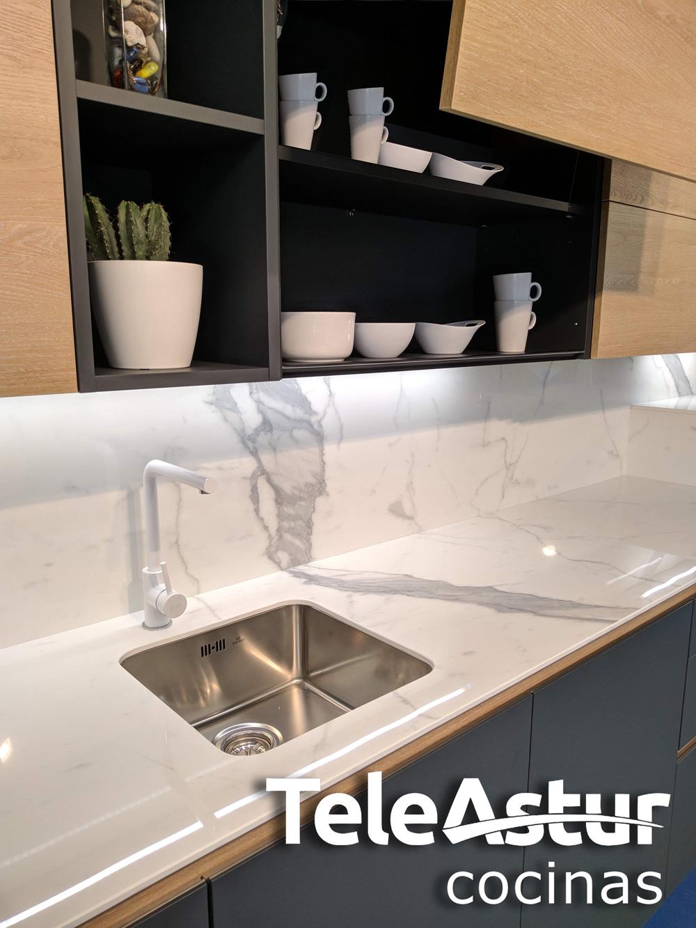 Teleastur | Muebles de Cocina, Reformas, Oviedo Aviles Gijon