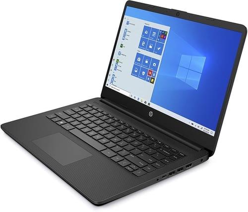 Review HP 14-fq0020nr HD Display 2020 Laptop