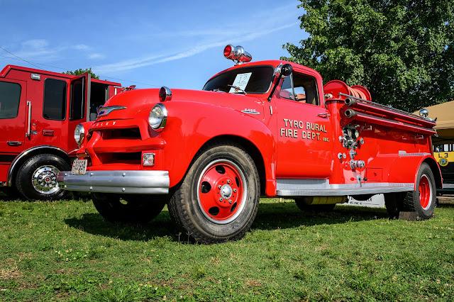 Fire Truck Festival