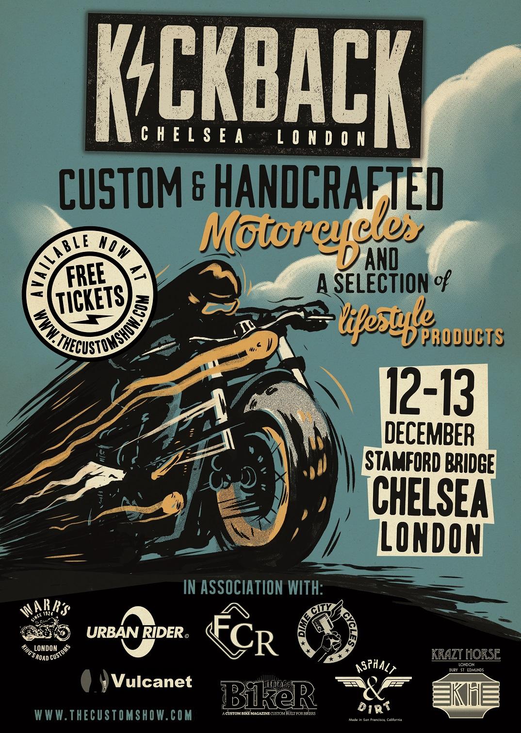 World Exclusive 007 Norton Motorbike