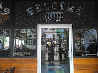 Durcoff Cafe, Cafe Anak Medan