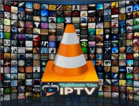 IPTV XTREAM IPTV M3U Links