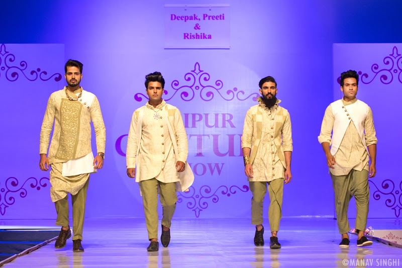 Jaipur Couture Show - 5