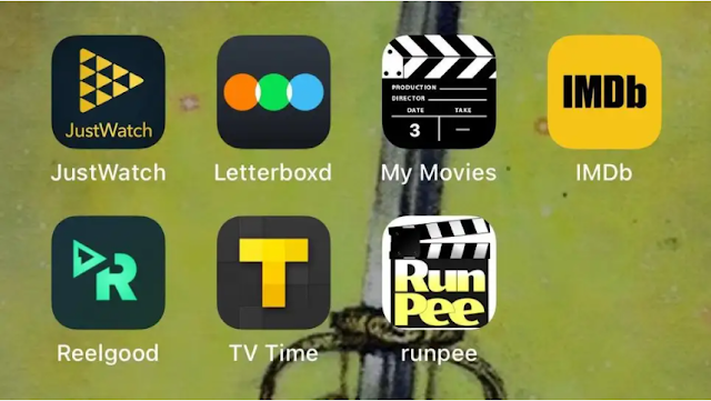 7 Best Apps Every Movie Lover Needs