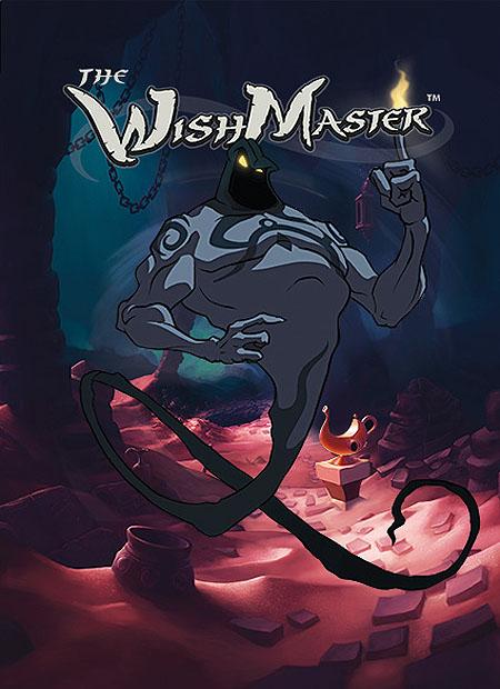 Main Game Slot Terbaru Demo The Wish Master (NetEnt)