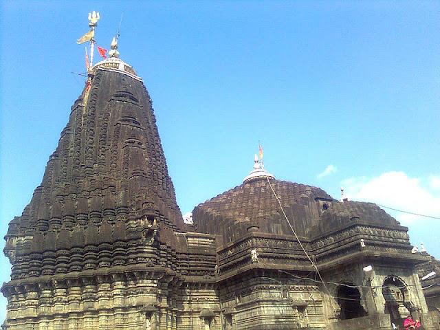 Tryambakeshwara jyotirlinga image