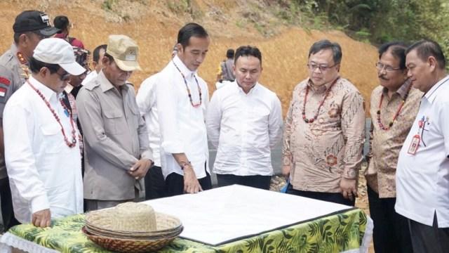 Andi Arief: Ibukota Baru yang Mangkrak akan jadi Dalil Perpanjang Masa Jabatan 3 Periode