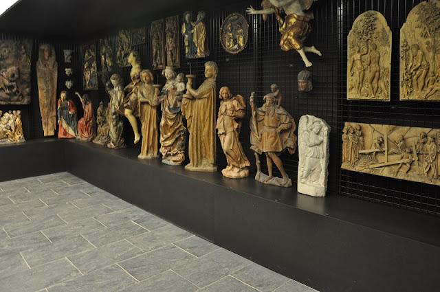 Museu Liebieghaus em Frankfurt