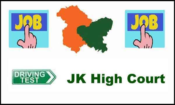 JK High Court