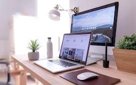 Bisnis Anda Belum Punya Website? Serahkan ke abdulmuhajir.com