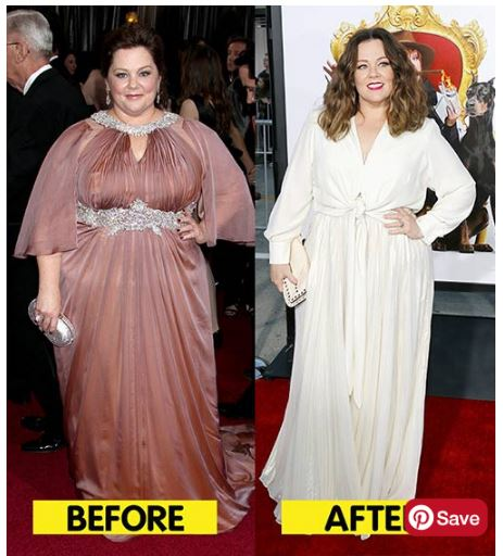 2019 News Of Melissa McCarthy Weight Loss Revealed On Ellen!