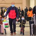 Coronavirus Updates: Korban Tewas Bertambah, Warga AS Di Wuhan Dievakuasi