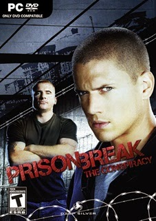Prison Break: The Conspiracy - PC (Download Completo)