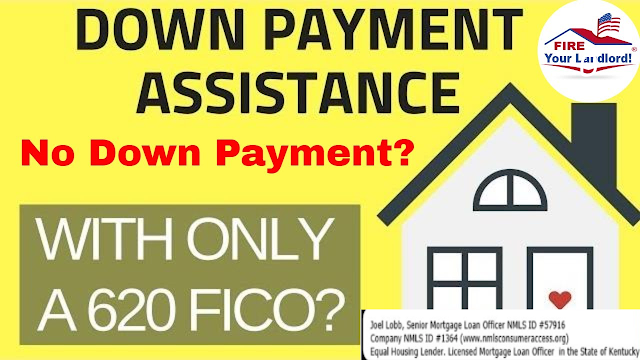 Down Payment Assistance Programs in Kentucky