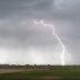 Amaran Ribut Petir Di Beberapa Kawasan Di Enam Buah Negeri
