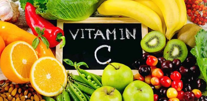 vitamin c fruit and vegetables