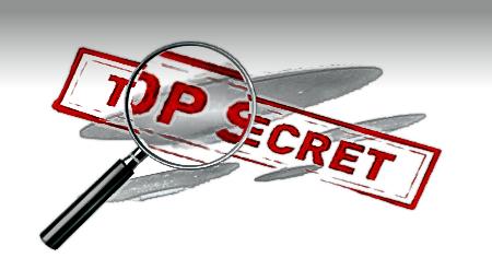 The Origins of UFO Secrecy