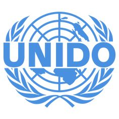 Logo and Seal of United Nations Industrial Development Organization UNIDO