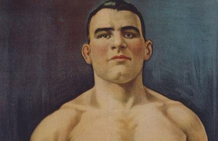 Νίκος Ξιάρχος (1893-1978) – Ο Παγκόσμιος Πρωτοπαλαιστής από την ορεινή Αργολίδα