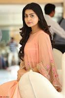 Avantika Mishra Looks beautiful in peach anarkali dress ~  Exclusive Celebrity Galleries 036.JPG
