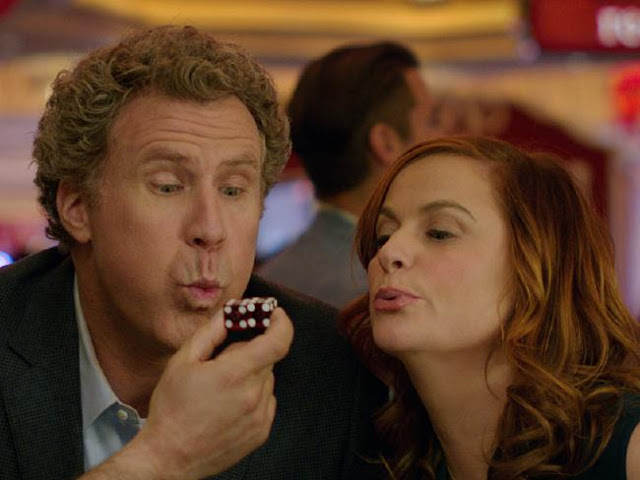 Will Ferrell finally cranks out a decent comedy with The House after two duds in a row