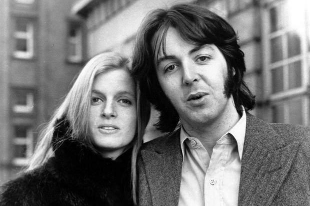 Fifteen Years Ago Today Linda McCartney Died Of Breast Cancer Only 56 Old We Remember The Activist And Songwriter Written By Linnea Crowther