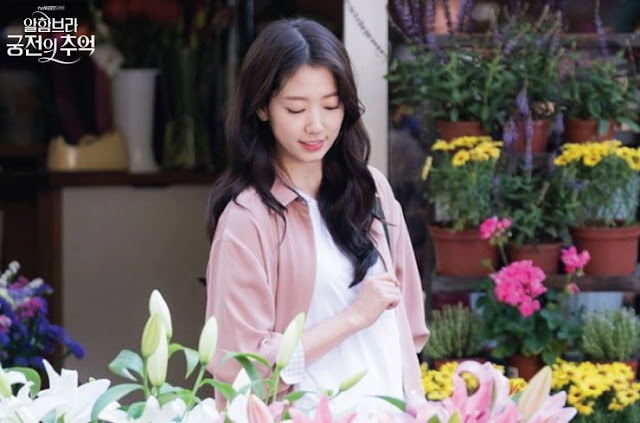 Memories of the Alhambra k-drama first impressions