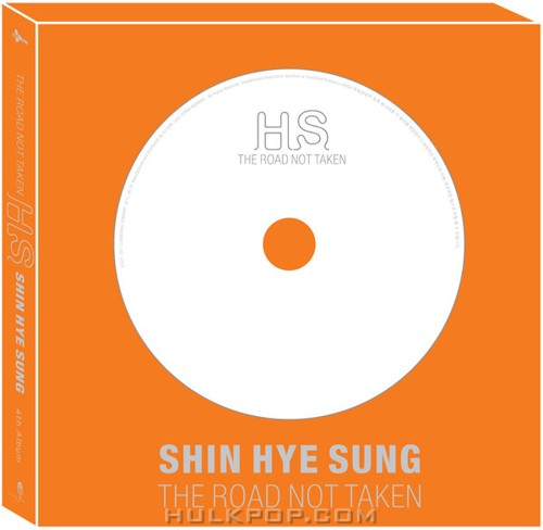 Shin Hye Sung – The Road Not Taken