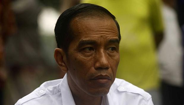 Kasihan Pak Jokowi, Beri Perintah Tak Pecat 75 Pegawai KPK Malah Dicuekin
