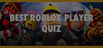 are you the best roblox player in the world updated quiz answers 100% score