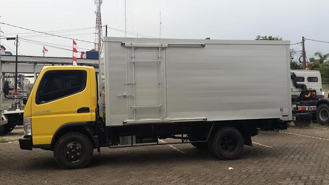 paket kredit dp super hemat colt diesel box alumunium 2019