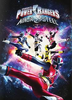 Power Rangers Ninja Steel Episode 01-22 [END] MP4 Subtitle Indonesia