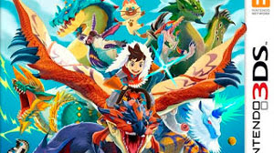 Monster Hunter Stories [3DS] [Español] [Mega] [CIA]