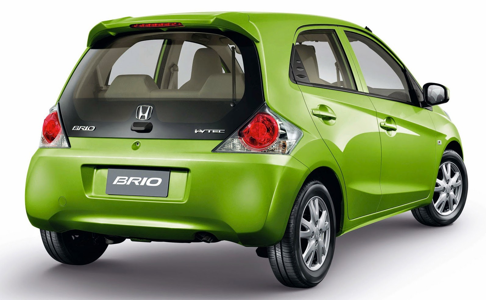 specifications and price honda brio satya