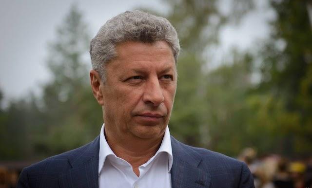 Юрій Бойко: Вибори у 18 ОТГ на Донбасі мають відбутися якомога швидше