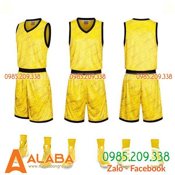 Quần áo bóng rổ trẻ em xịn