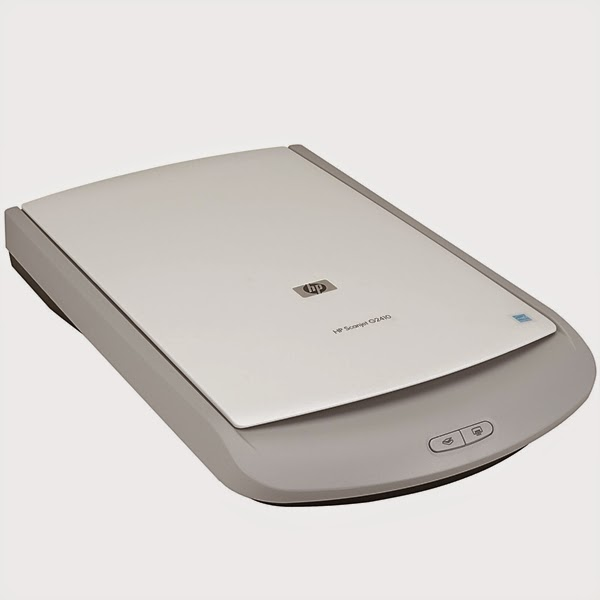 pilote hp scanjet g2410 pour windows 7