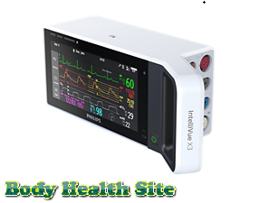 Philips IntelliVue X3 Patient Monitor
