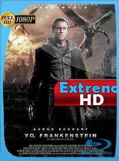 Yo, Frankenstein 2014 HD [1080p] Latino [GoogleDrive] DizonHD