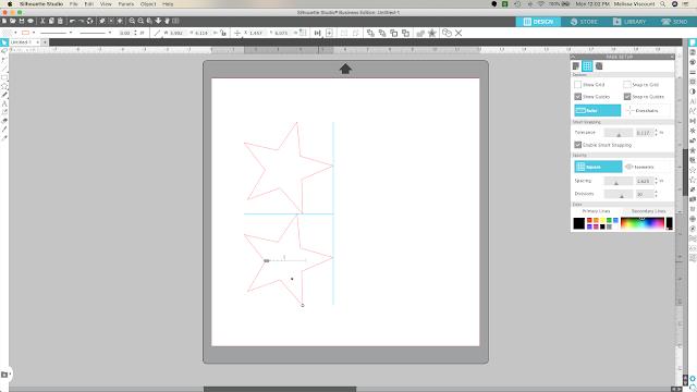 Smart Snapping, Silhouette Studio v4.4, Silhouette Studio, Studio v4.4, New Features