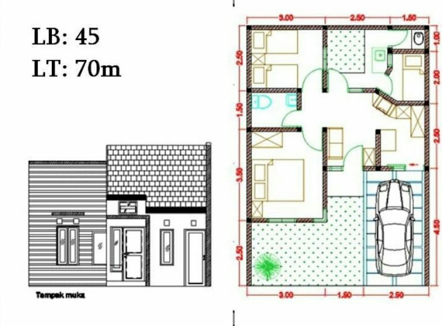 simple home design plans with photos