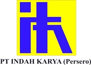 Lowongan Kerja BUMN PT Indah Karya (Persero) Juli 2017