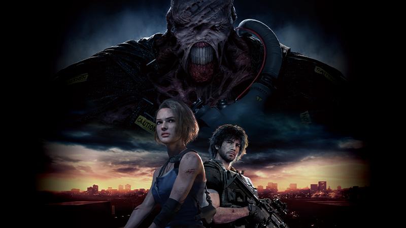 Resident Evil 3 Remake | Trailer dublado não oficial, mas profissional