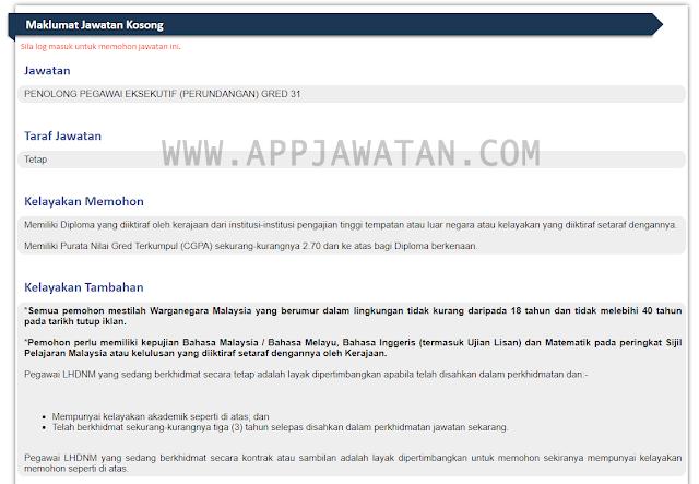 Lembaga Hasil Dalam Negeri Malaysia (LHDNM)
