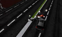 «Η ρόδα από τη μία μηχανή σφηνωμένη στο αυτοκίνητο, κορμιά πεταμένα στο δρόμο» (βίντεο)