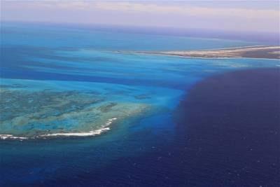 islas turcas y caicos - Caribe