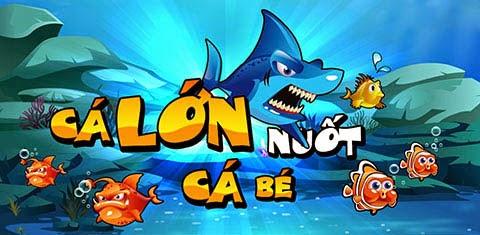 tải về Game cá lớn nuốt cá bé cho samsung
